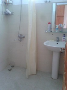 Rent (daily) Cottage, Qabala.c-5