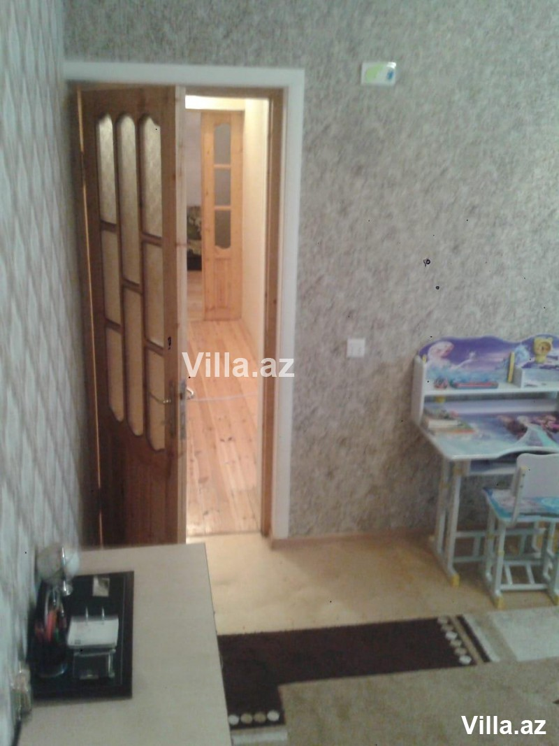 Rent (daily) Cottage, Qabala.c-3