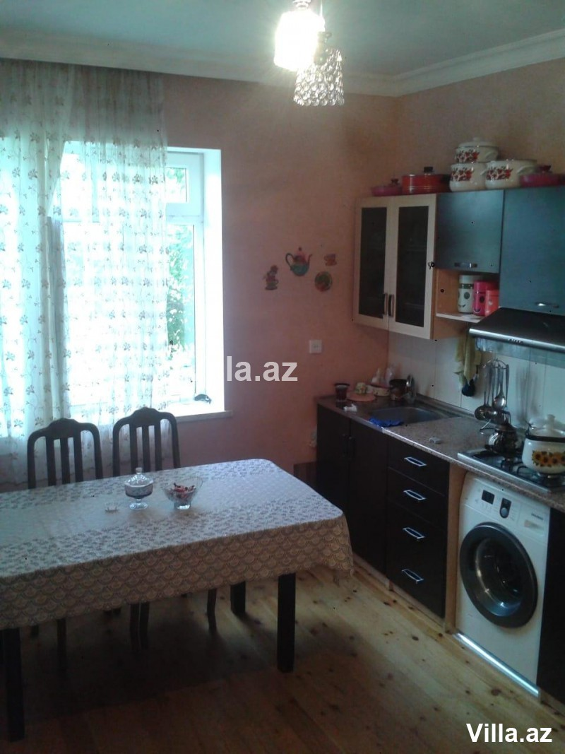 Rent (daily) Cottage, Qabala.c-4