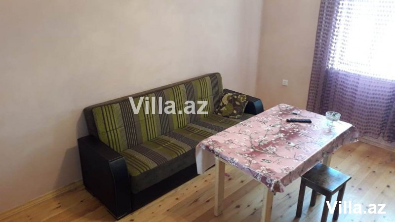 Rent (daily) Cottage, Qabala.c-10