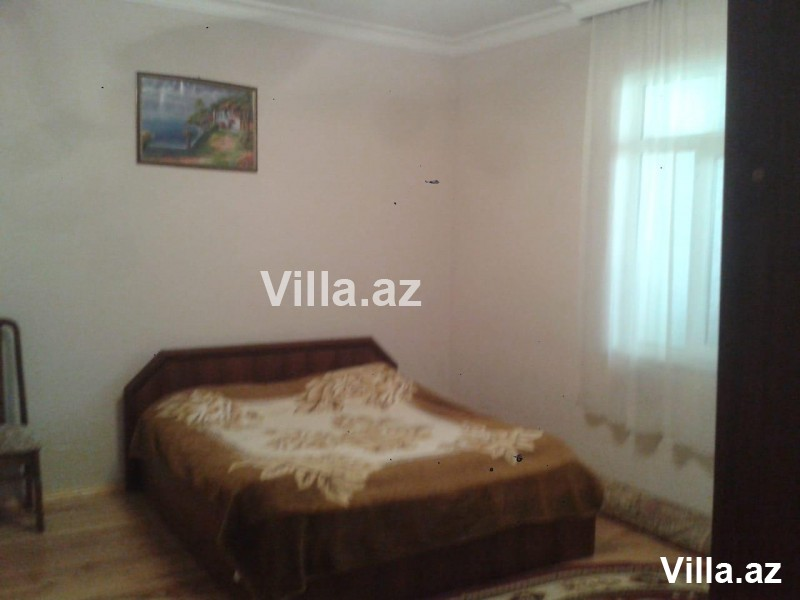 Rent (daily) Cottage, Qabala.c-12