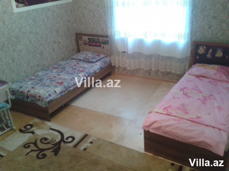 Rent (daily) Cottage, Qabala.c-13