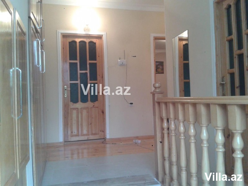 Rent (daily) Cottage, Qabala.c-14