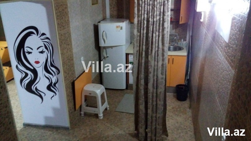 Rent (Montly) Commercial Property, Sabail.r-8