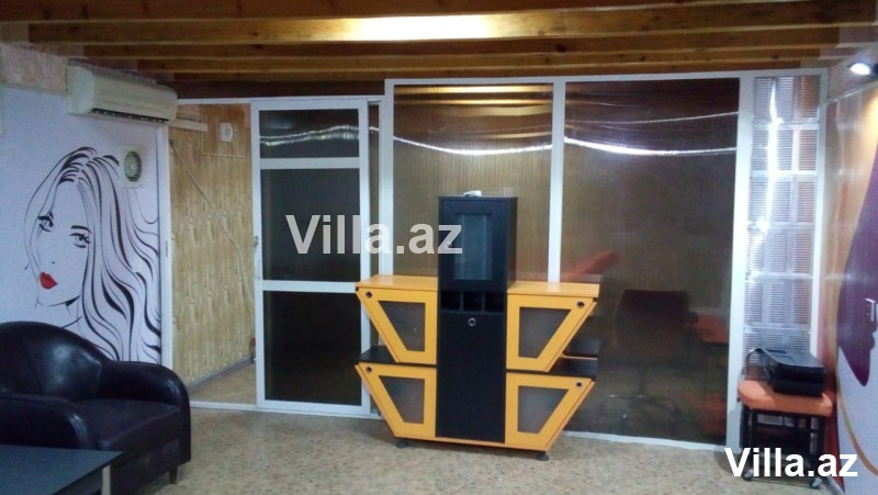Rent (Montly) Commercial Property, Sabail.r-9