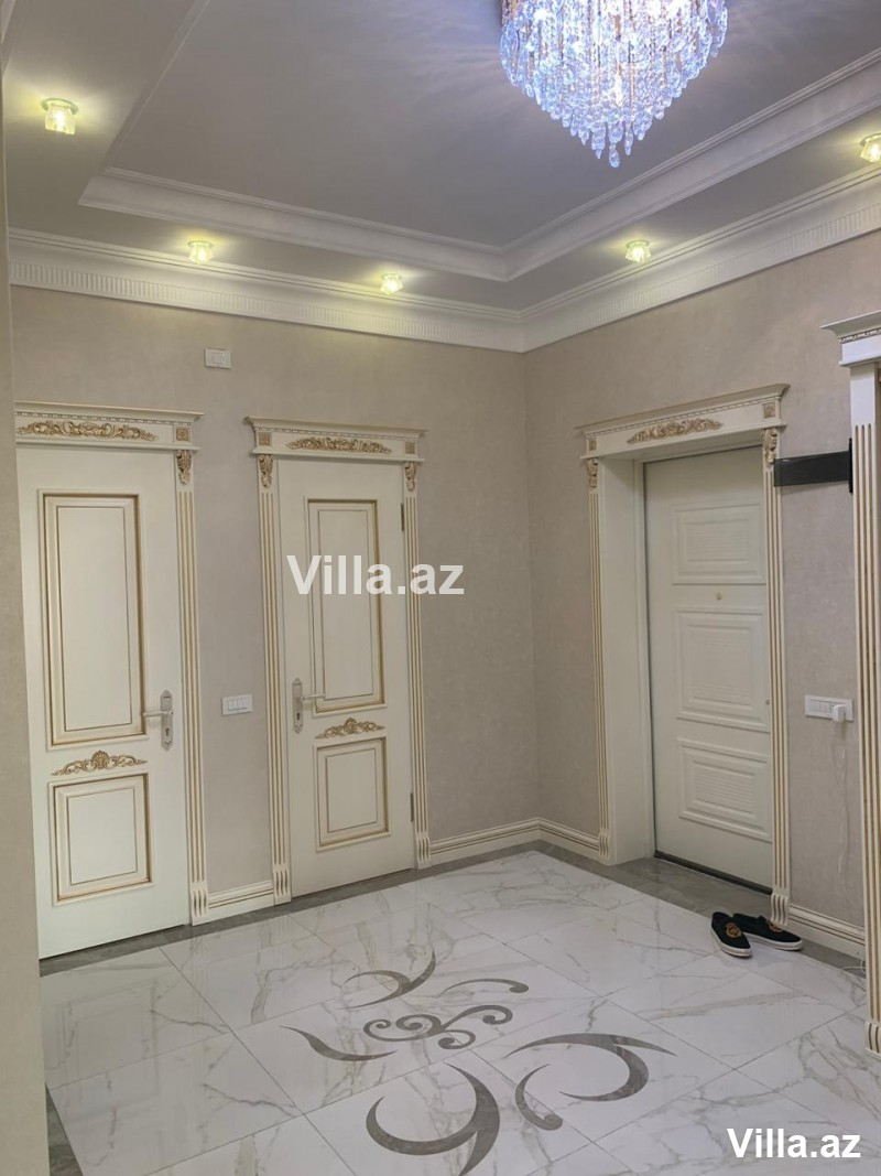 Rent (Montly) New building, Yasamal.r-12